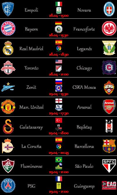 [PRONOSTICI] 35^ Giornata di Serie A + Altre Partite! 0a10