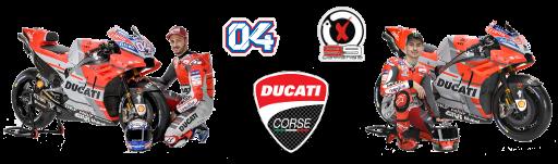 [MOTOGP] Grand Prix #1 | Circuito di Losail - Qatar! - Pagina 4 Ducati11