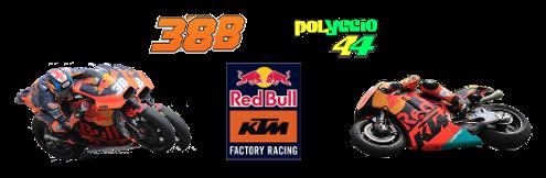 [MOTOGP] Grand Prix #1 | Circuito di Losail - Qatar! - Pagina 4 Ktm16
