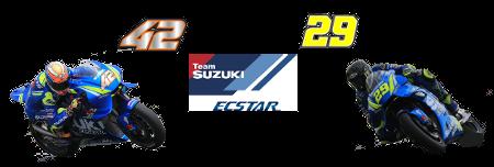 [MOTOGP] Grand Prix #1 | Circuito di Losail - Qatar! - Pagina 4 Suzuki13