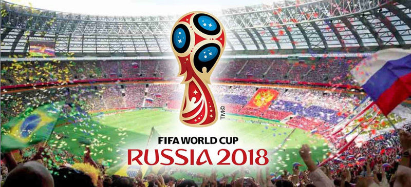[RISULTATI] FIFA World Cup 2018 - Finale | Francia 4-2 Croazia - Pagina 2 World_10
