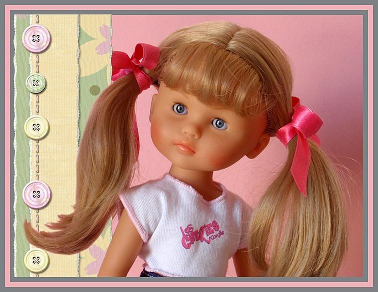 """Présentation et liste des poupées """"Chérie"""" de Corolle Camill12"""