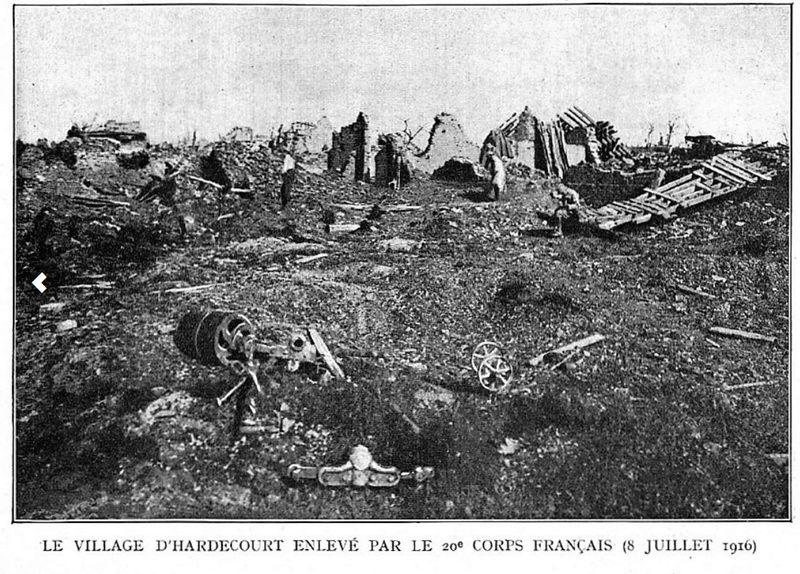 Photos inédites de la grande guerre. 10hard10