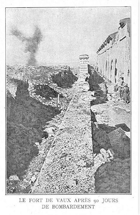 Photos inédites de la grande guerre. 1190j10