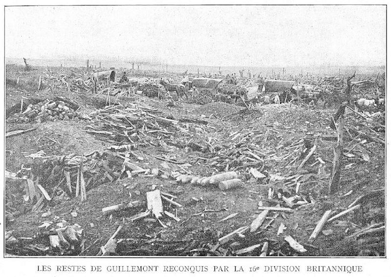 Photos inédites de la grande guerre. 11guil10