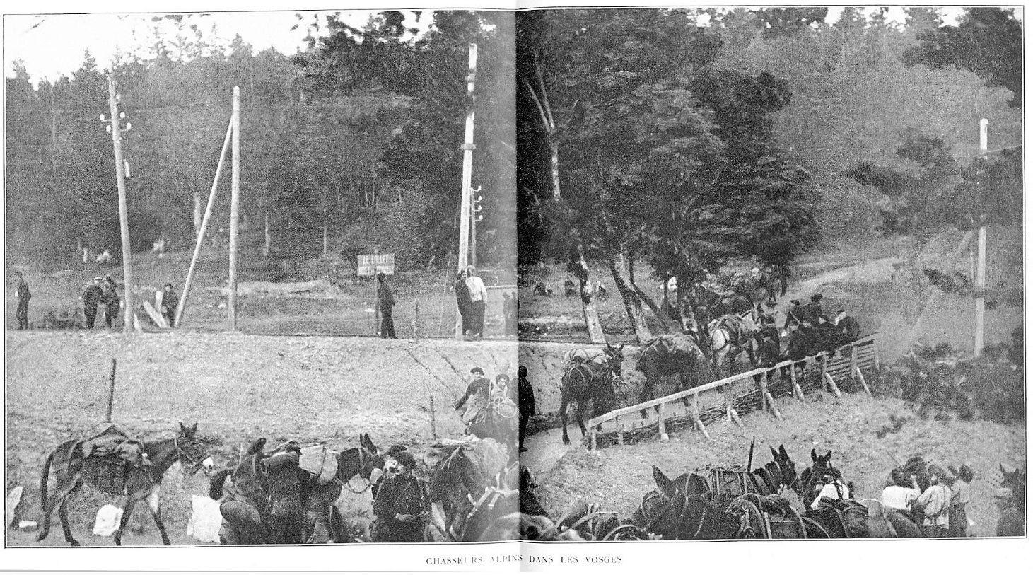 Photos inédites de la grande guerre. 1_cal_10