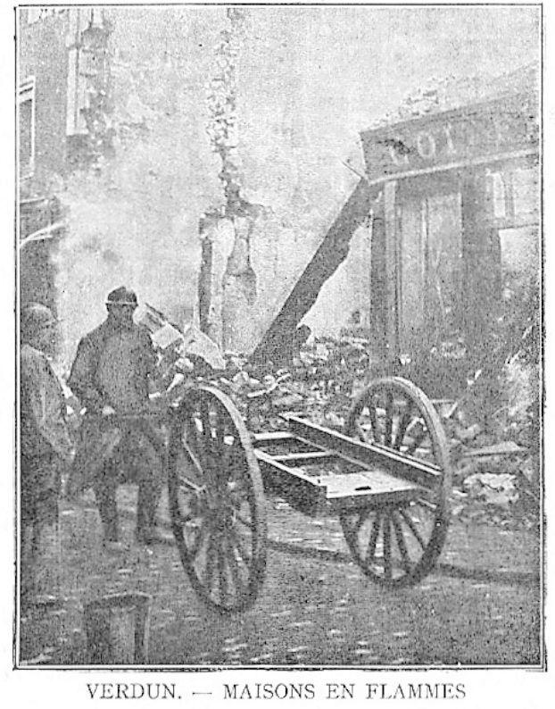 Photos inédites de la grande guerre. 2_inc10