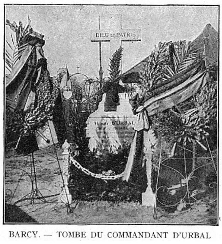 Photos inédites de la grande guerre. 5d_urb10