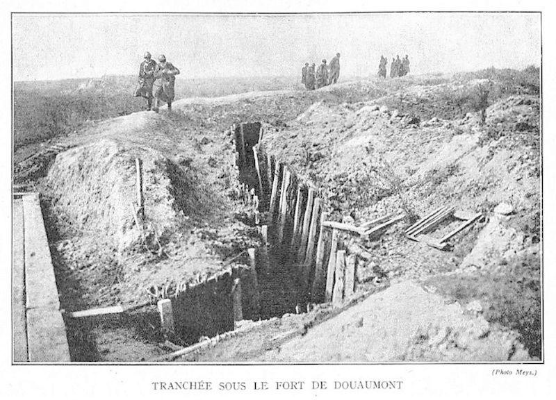 Photos inédites de la grande guerre. 6tranc10