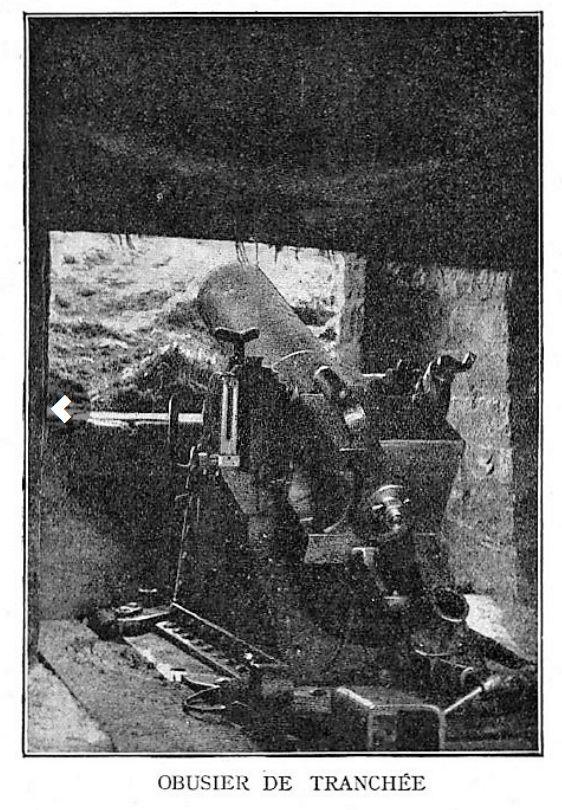 Photos inédites de la grande guerre. 7obu10
