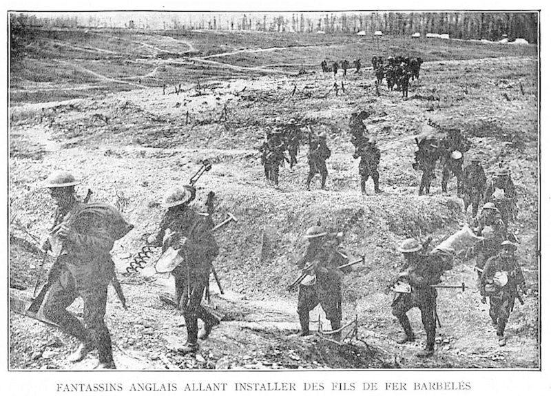 Photos inédites de la grande guerre. Fang10