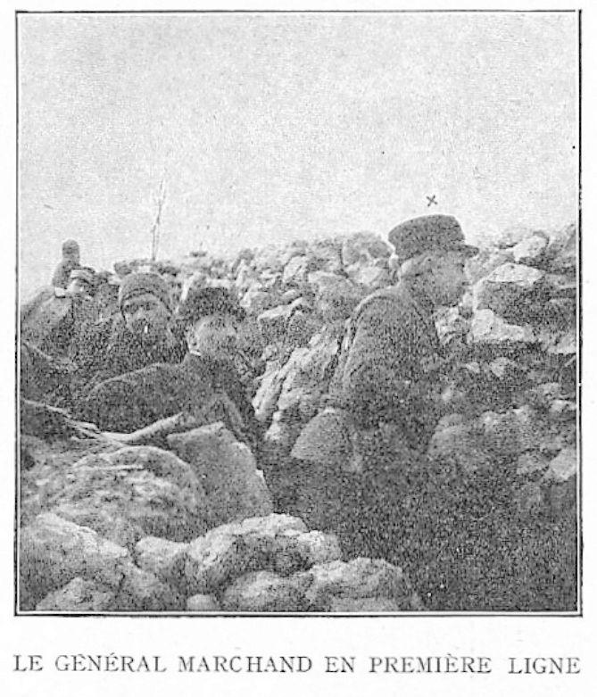 Photos inédites de la grande guerre. Gh11