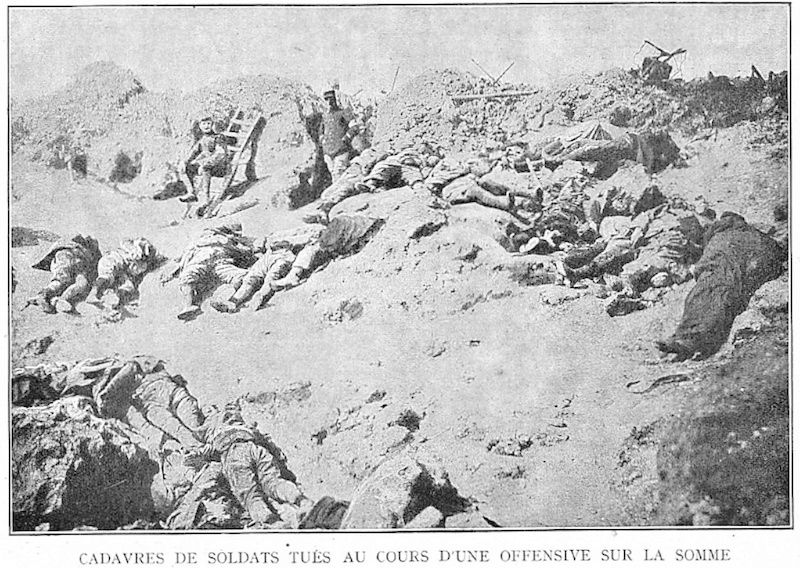 Photos inédites de la grande guerre. Gh11_c10