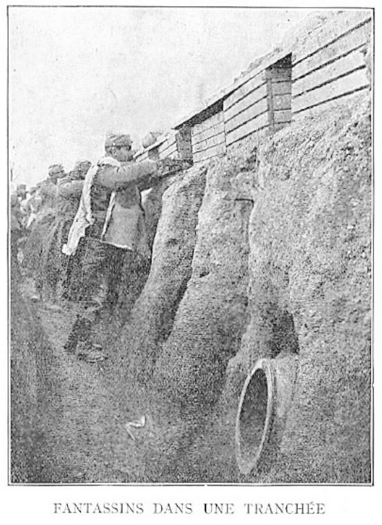 Photos inédites de la grande guerre. Gh11_t10