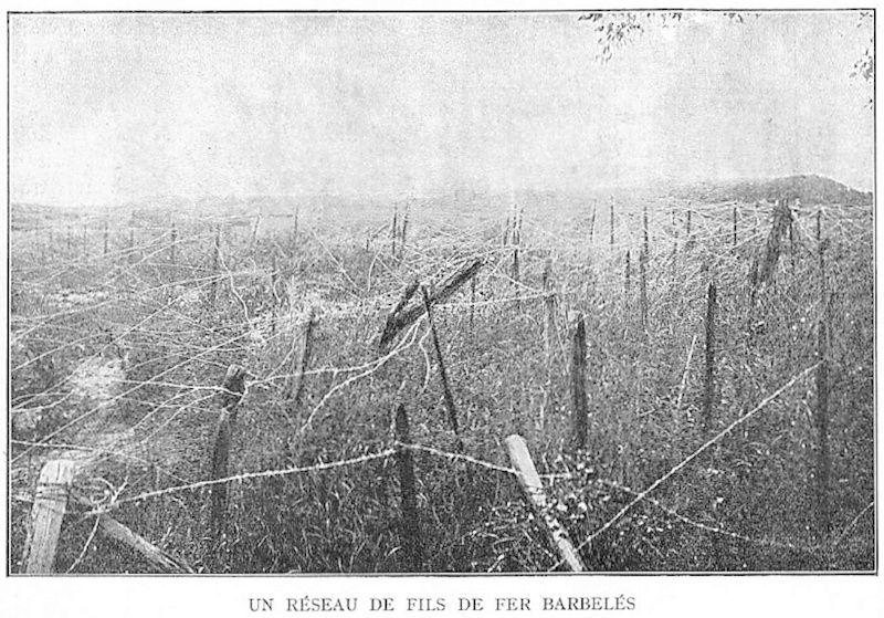 Photos inédites de la grande guerre. Gh1210
