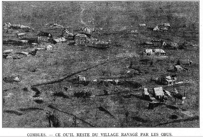 Photos inédites de la grande guerre. Gh5_co10