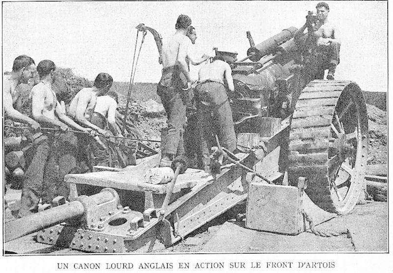 Photos inédites de la grande guerre. Ghj8_c10