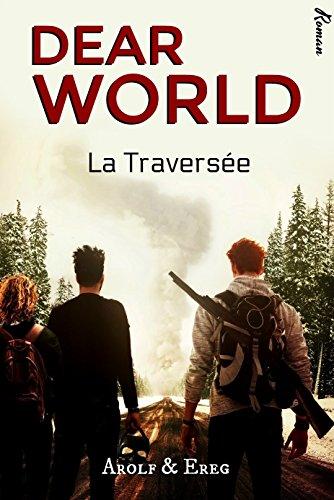 Dear World T1 : La Traversée - Arolf et Ereg 51ffvp11