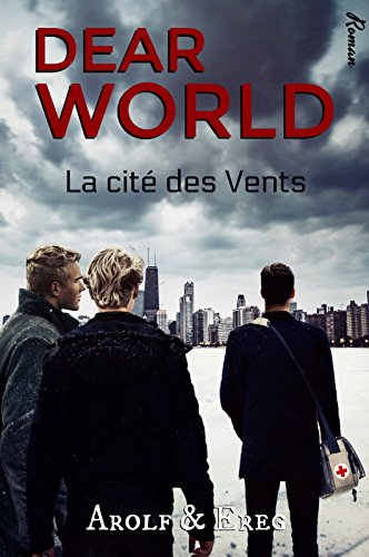 Dear World T2 : La Cité des vents - Arolf et Ereg 51zdlo10