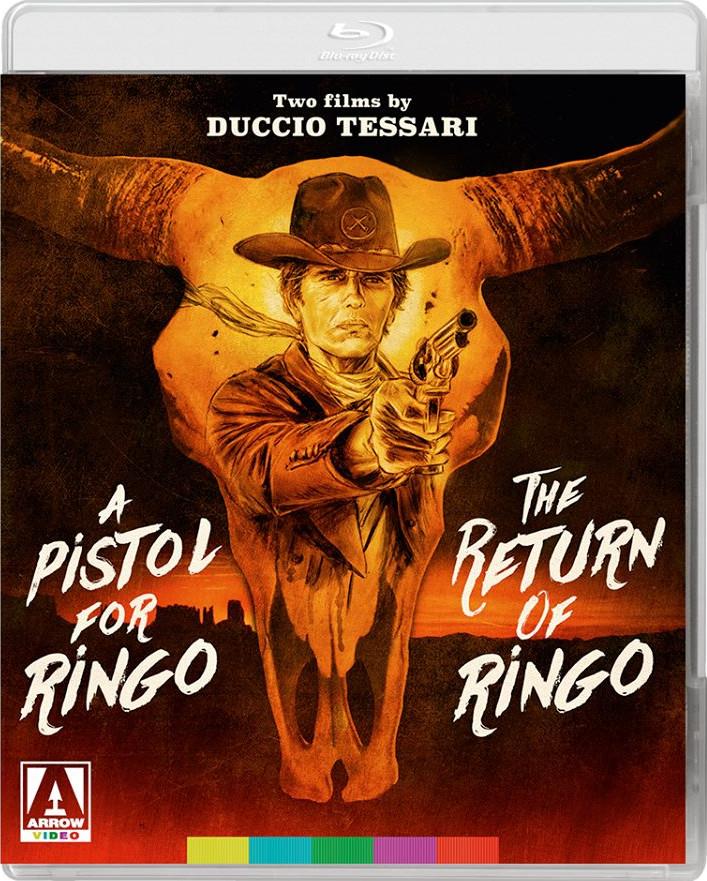 Le retour de Ringo - Il ritorno di Ringo - 1965 - Duccio Tessari Brring10