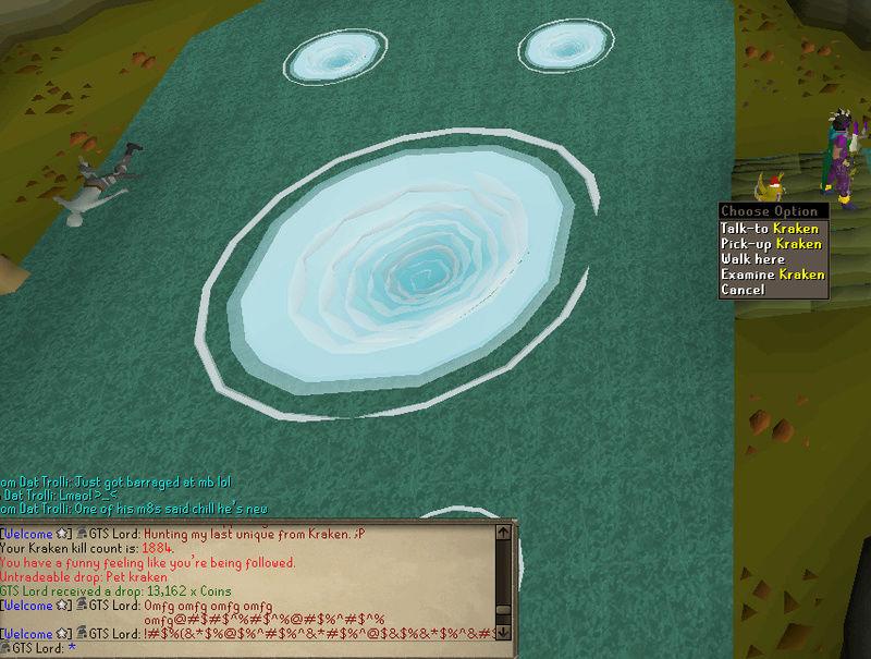 GTS Lord Progress / Loots - Page 2 Kraken10