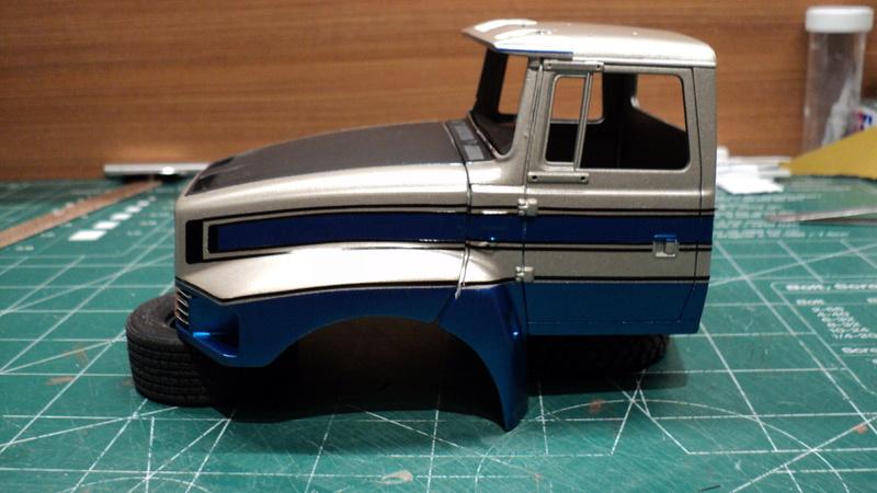 Ford aeromax 120 dumper  Dsc01616