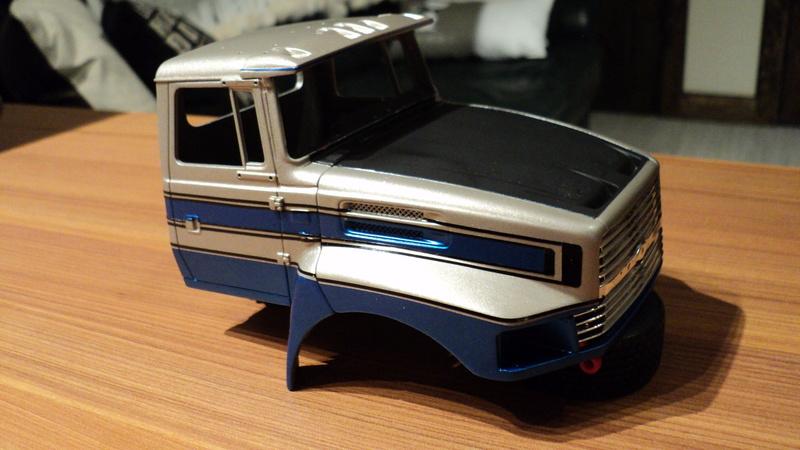 Ford aeromax 120 dumper  Dsc01617