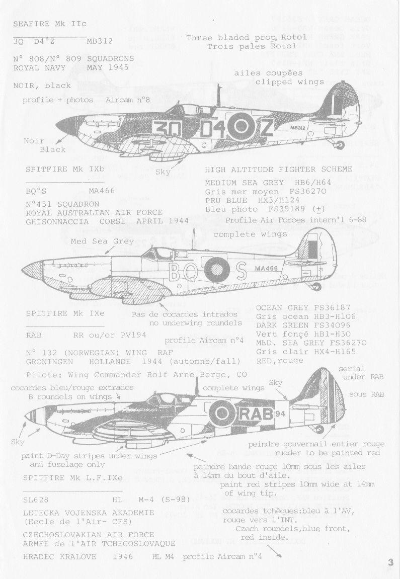 [Frog] Spitfire Mk VIII 22_pla10