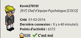 [ C.H.U] Rapports d'activités  [Kevin27810] - Page 38 Captu126