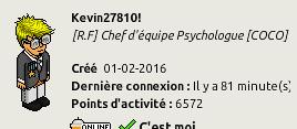 [ C.H.U] Rapports d'activités  [Kevin27810] - Page 39 Captu128