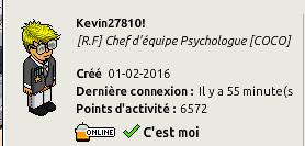 [ C.H.U] Rapports d'activités  [Kevin27810] - Page 39 Captu134