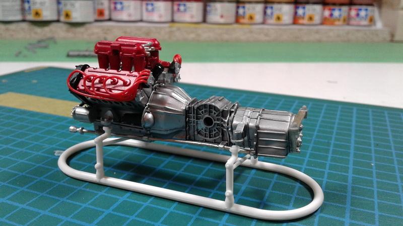 Ferrari 288 GTO 1984 20180112