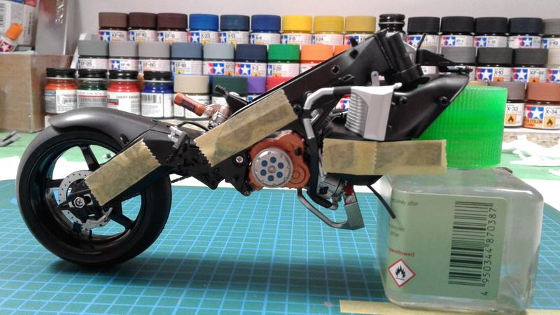 Factory Yamaha YZR 500 2001 20180318