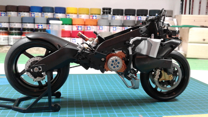Factory Yamaha YZR 500 2001 20180322