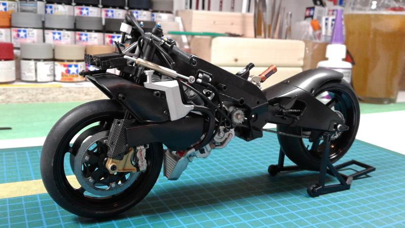 Factory Yamaha YZR 500 2001 20180323