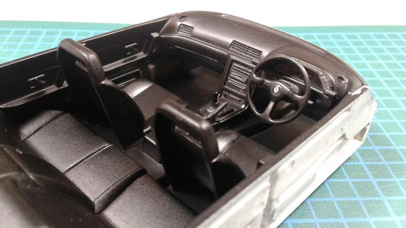 Nissan Skyline GTS-Type M HCR32 1989 20180520