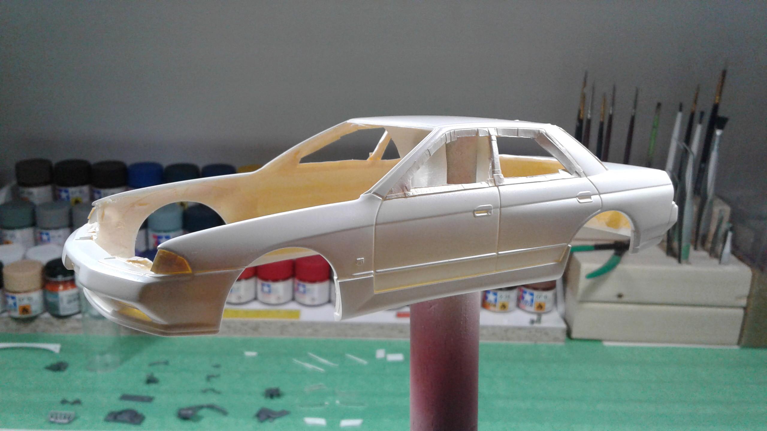 Nissan Skyline GTS-Type M HCR32 1989 20180521