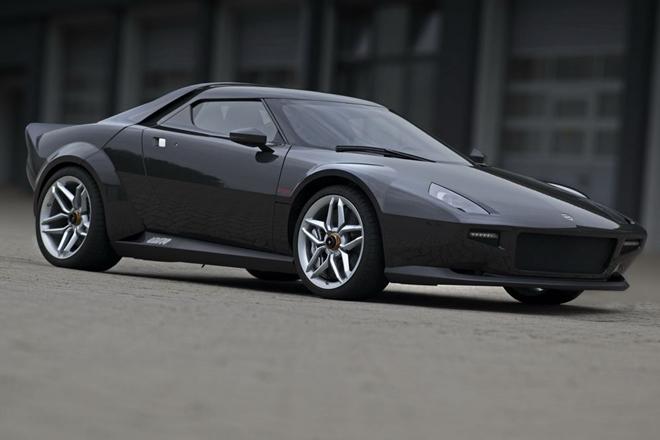 Retour de la Lancia Stratos en 2018 ! New-la10