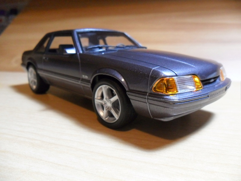 Ford Mustang 5.0 LX coupé Sam_3312