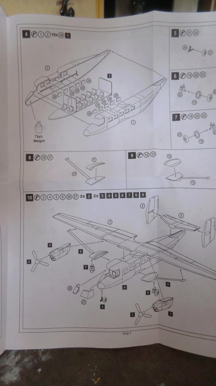 AN-28 Amodel 1/144 An-28_13