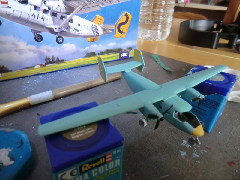 AN-28 Amodel 1/144 An-28_30