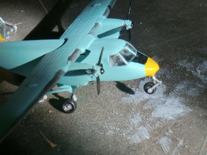 AN-28 Amodel 1/144 An-28_32