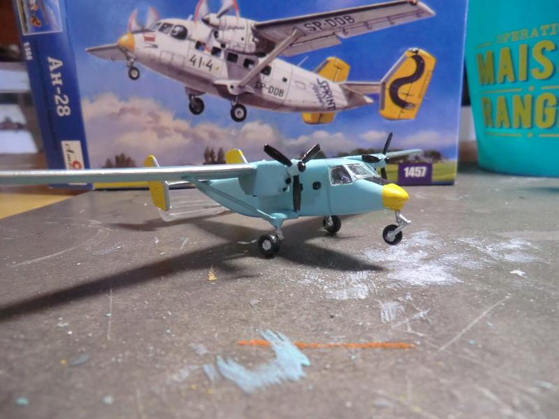 AN-28 Amodel 1/144 An-28_33