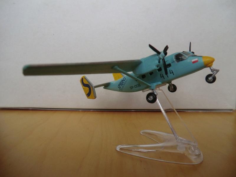 AN-28 Amodel 1/144 An-28_53