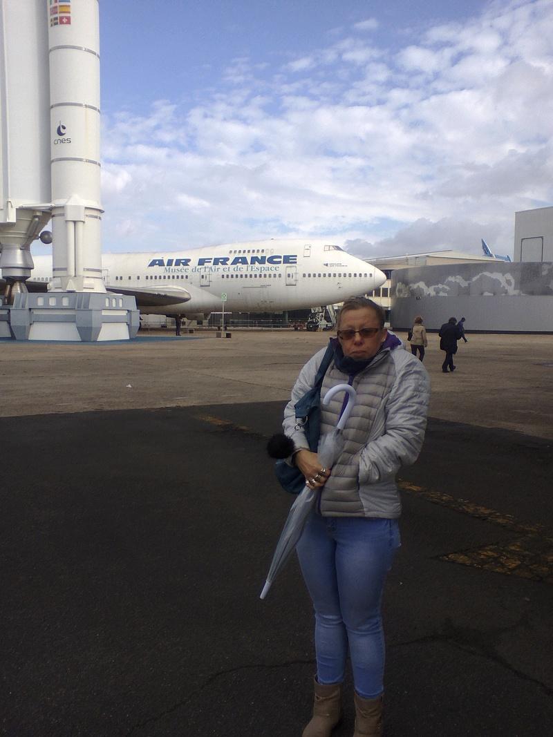 les Aéropuces au Musée de l Air du Bourget Brocan15