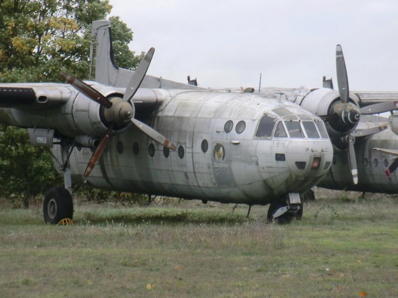 les Aéropuces au Musée de l Air du Bourget Brocan19