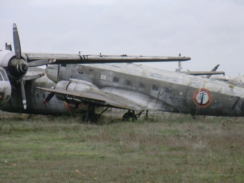 les Aéropuces au Musée de l Air du Bourget Brocan20