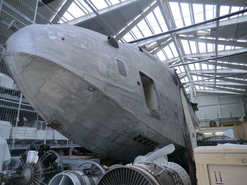 les Aéropuces au Musée de l Air du Bourget Brocan22