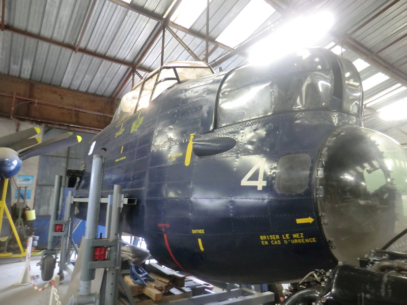 les Aéropuces au Musée de l Air du Bourget Brocan23