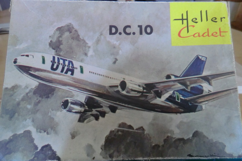 DOUGLAS DC-10 1/450ème Réf CADET 049  Dc10_h12